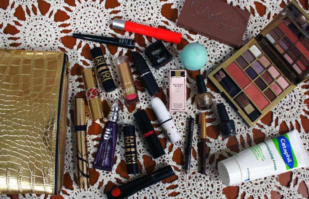 immarisaa makeup